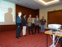 FRS2013 Presentation