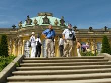 FRS2013 Schloss Cecilienhof