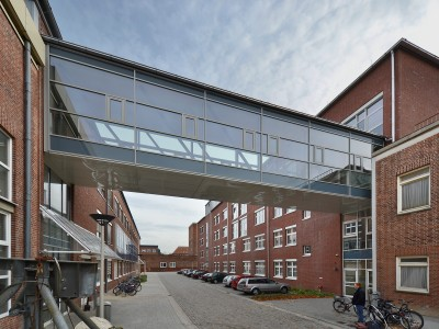 New Institute of Physical Chemistry 2