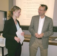 Otto Diels Prize 2006