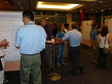 FRS2013 Poster Session
