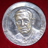 F. Wilhelm Jost