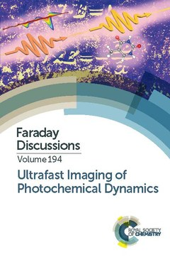 Faraday Discussion 194