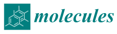 molecules logo